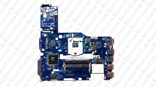 LA-9902P for lenovo ideapad G500S laptop motherboard 14 Intel HM77 DDR3 Free Shipping 100% test ok la 9642p for lenovo ideapad g510 laptop motherboard 90003691 ddr3l free shipping 100% test ok