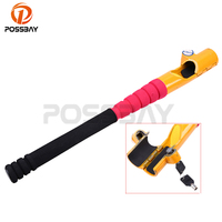 "POSSBAY 21"" Baseball Bat Style Universal Car Truck SUV Security Defense Anti Theft Car Steering Wheel Lock Auto Accessories