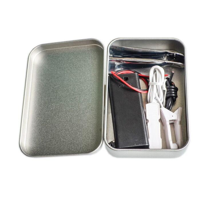 Tgam Starter Kit Brainwave Sensor Eeg Sensor Brain Control