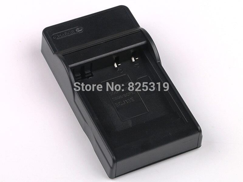 Cargador de batería Micro USB para Panasonic Lumix dmc-f2//dmc-f3