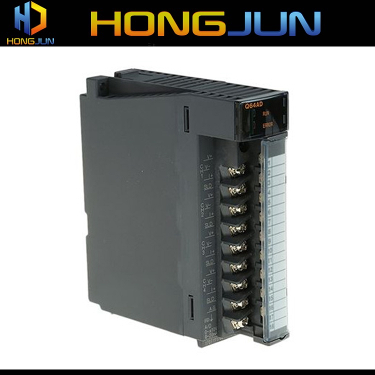 DHL ship New MITSUBISHI CPU Q02CPU