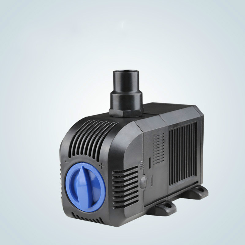 Adjustable Changeable Water Pump for aquarium fish tank sponges submersible pump for pond pool   Submersible Water Pump  цена и фото