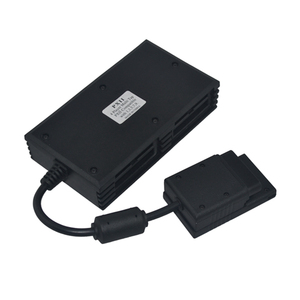 Image 4 - For PS2 4 Playe Multitap Multi tap Player Multiplayer Adapter for PlayStation 2 for PS 2 support 4 controllers