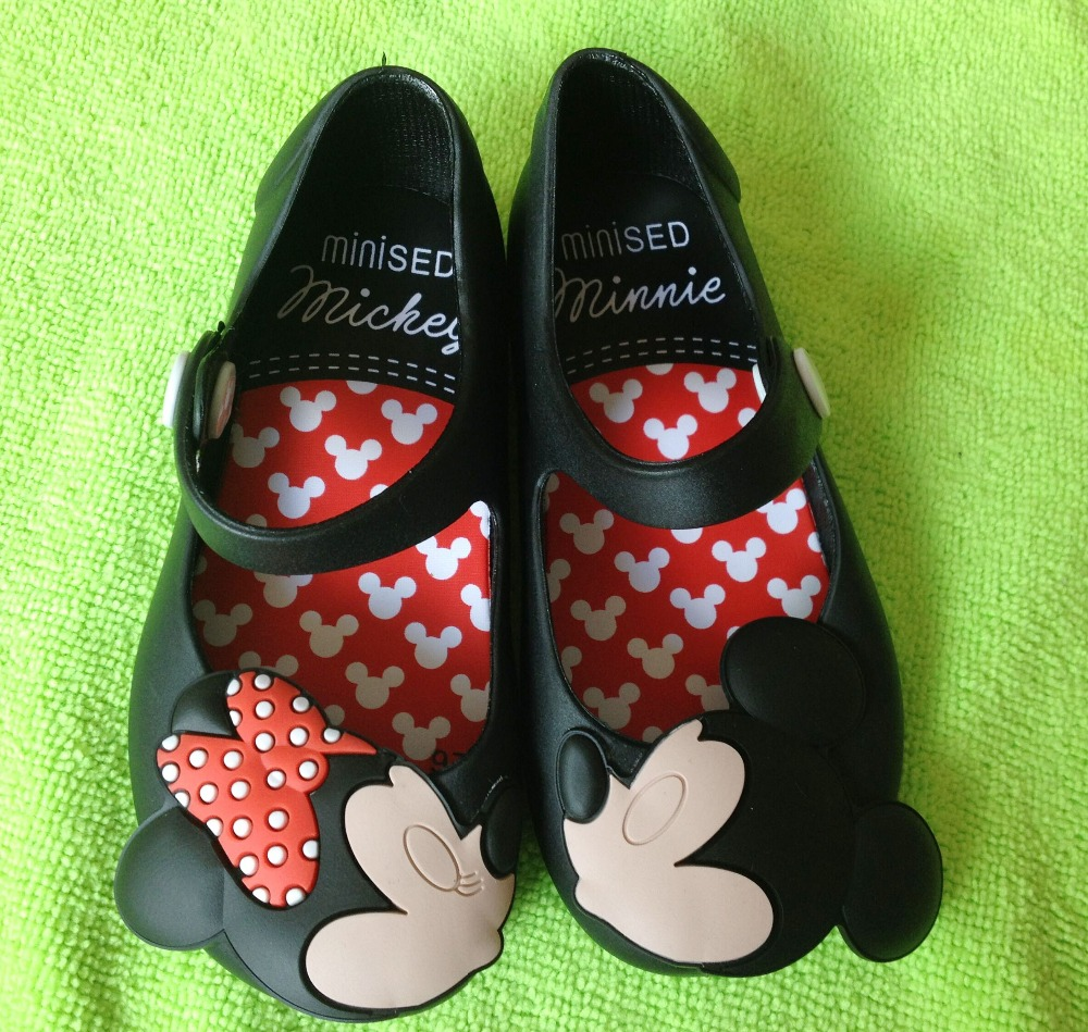 Melissa Minnie Shoes|sandals