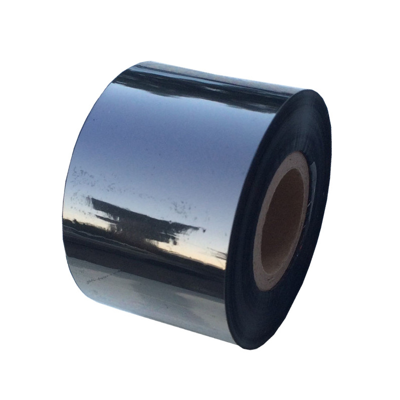 40mm*300m Resin ribbon specialize for 300dpi barcode printer to print washing labels(silk mark) anti-corrosion & heat-resistant