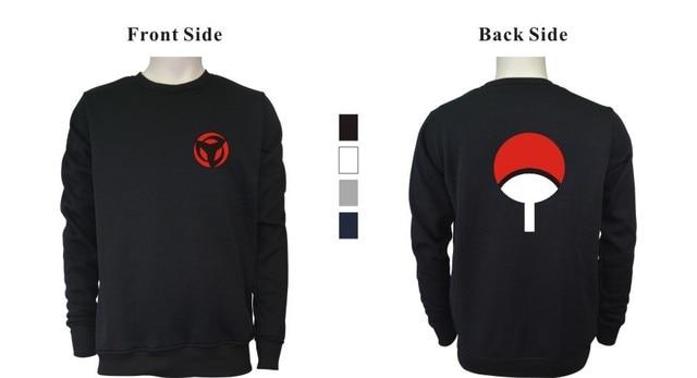 Sharingan Uchiha Clan Sweathshirt