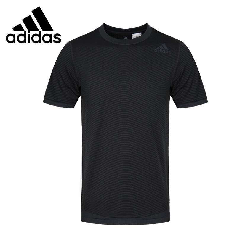 Original New Arrival 2018 Adidas FREELIFT PRIMEK Men's T-shirts short sleeve Sportswear original new arrival 2017 adidas freelift prime men s t shirts short sleeve sportswear