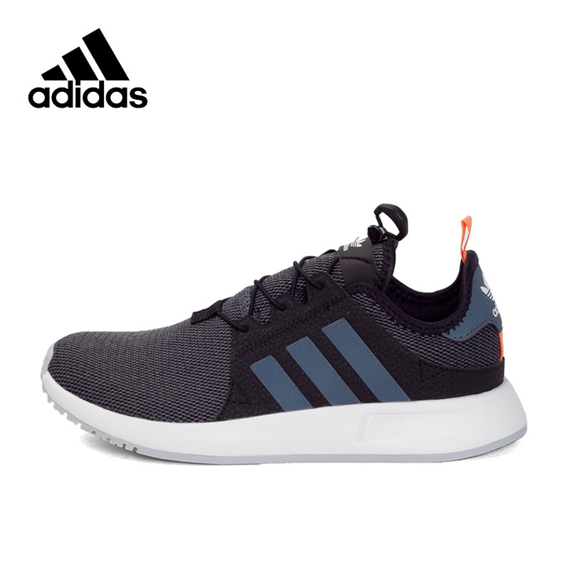 Official New Arrival 2017 Adidas Originals X_PLR Unisex Skateboarding Shoes Sneakers original new arrival 2016 adidas originals unisex skateboarding shoes sneakers free shipping