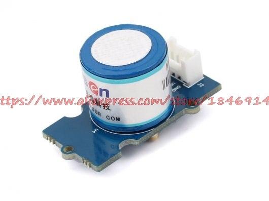 Frete grátis Grove-Sensor de Gás (O2) módulo módulo sensor De detecção de concentração de Oxigênio Grove-Sensor de Gás (O2)