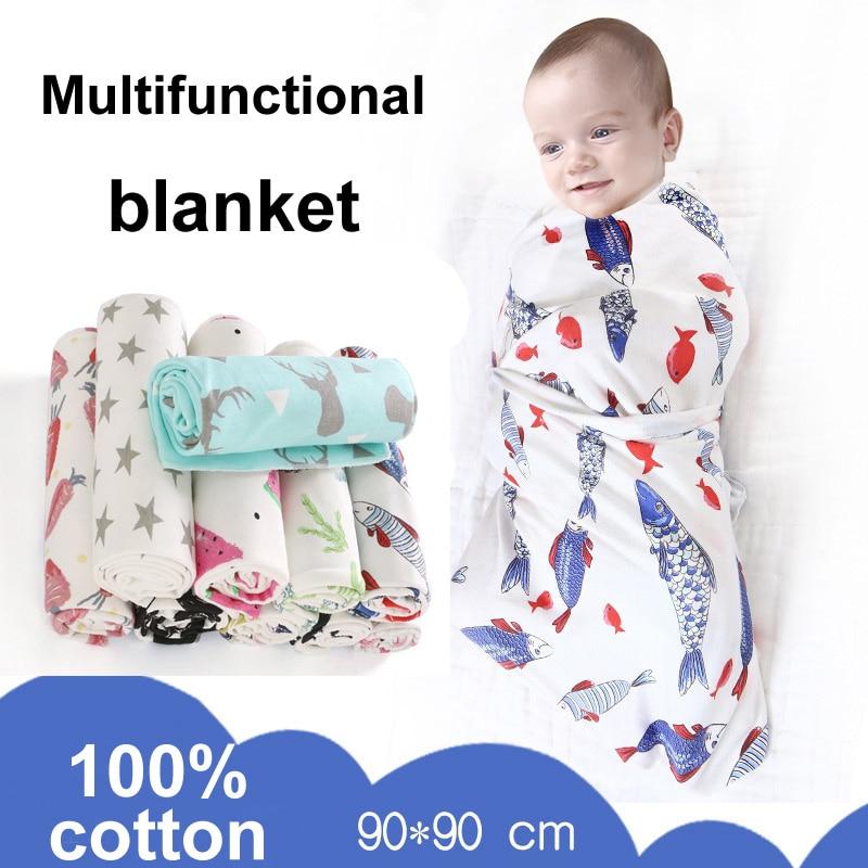 Cotton, Wrap, Towel, Envelopes, Size, Receiving