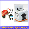 3pcs/lot 12.5g Metal Gear Corona DS-929MG Digital Servo DS929MG +Free shipping