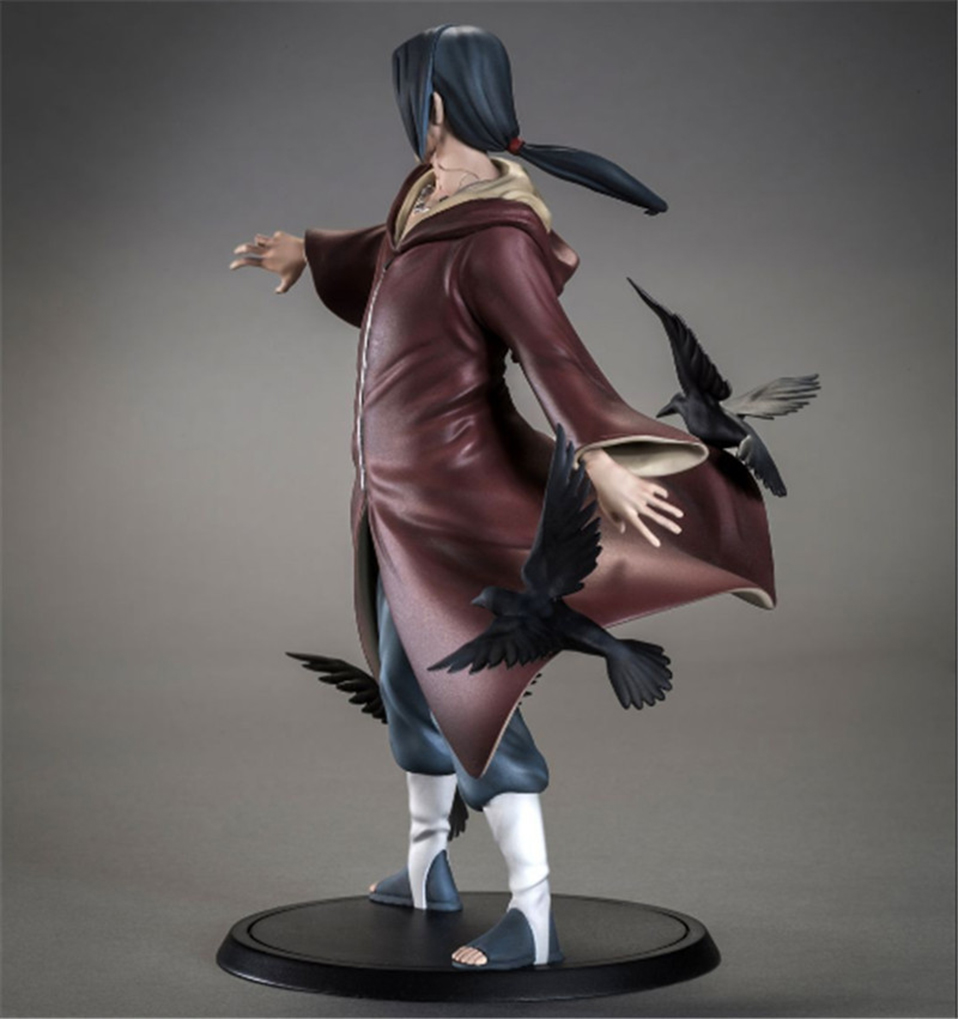 collectionner Naruto rabais N084 5