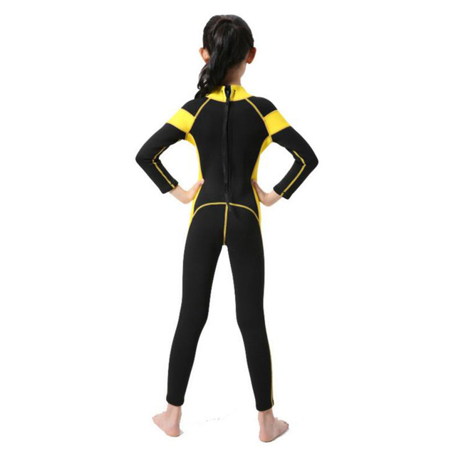 Neoprene Wetsuits for Kids