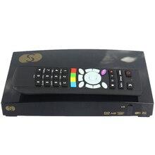 Original S-V8 HD satellite receiver S-box V8 Tv box support 2xUSB WEB TV cccamd newcamd Weather Forecast