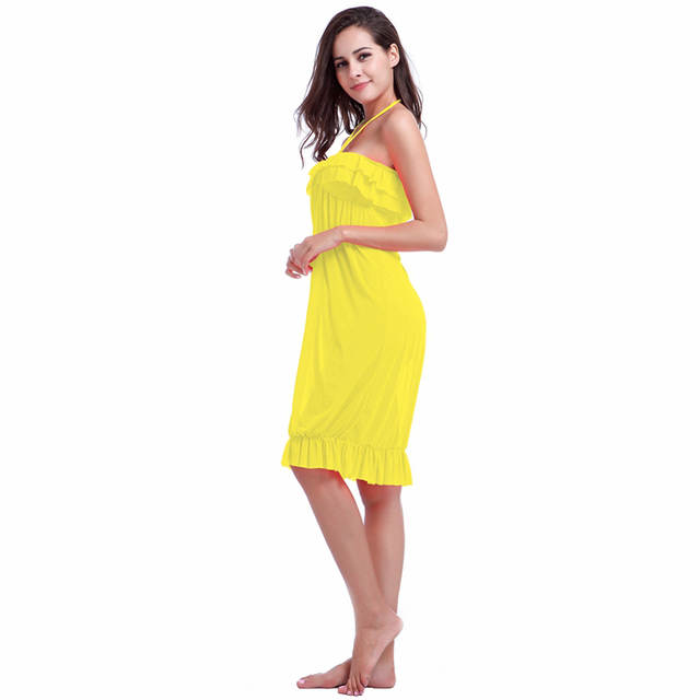 6f68c52aeb5af bodysuit long cover up swimwear woman bikini beach dress women baby  swimsuit to cover wholesale brazilian bikinis for women