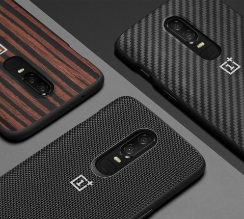 100% Official Sandstone Silicone Back Cover For Oneplus 6 Case 6t  Phone Shell Cases And Covers Original Accessories