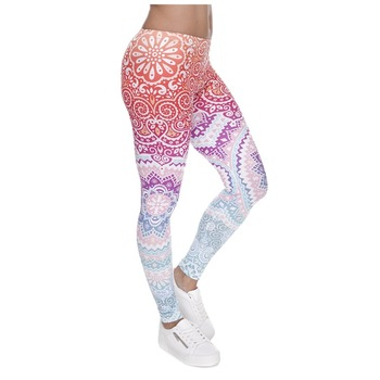 Unicorn Sweets Women Leggings