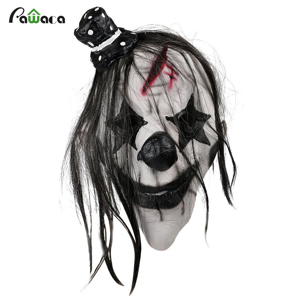 Online Buy Wholesale creepy halloween masks from China creepy ...