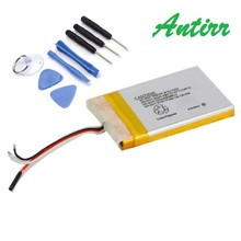 Brand New 3.7V Li-ion Battery Replacement 330mAh for iPod Nano 1 1st Gen MP3 1GB 2GB 4GB with Tools #30