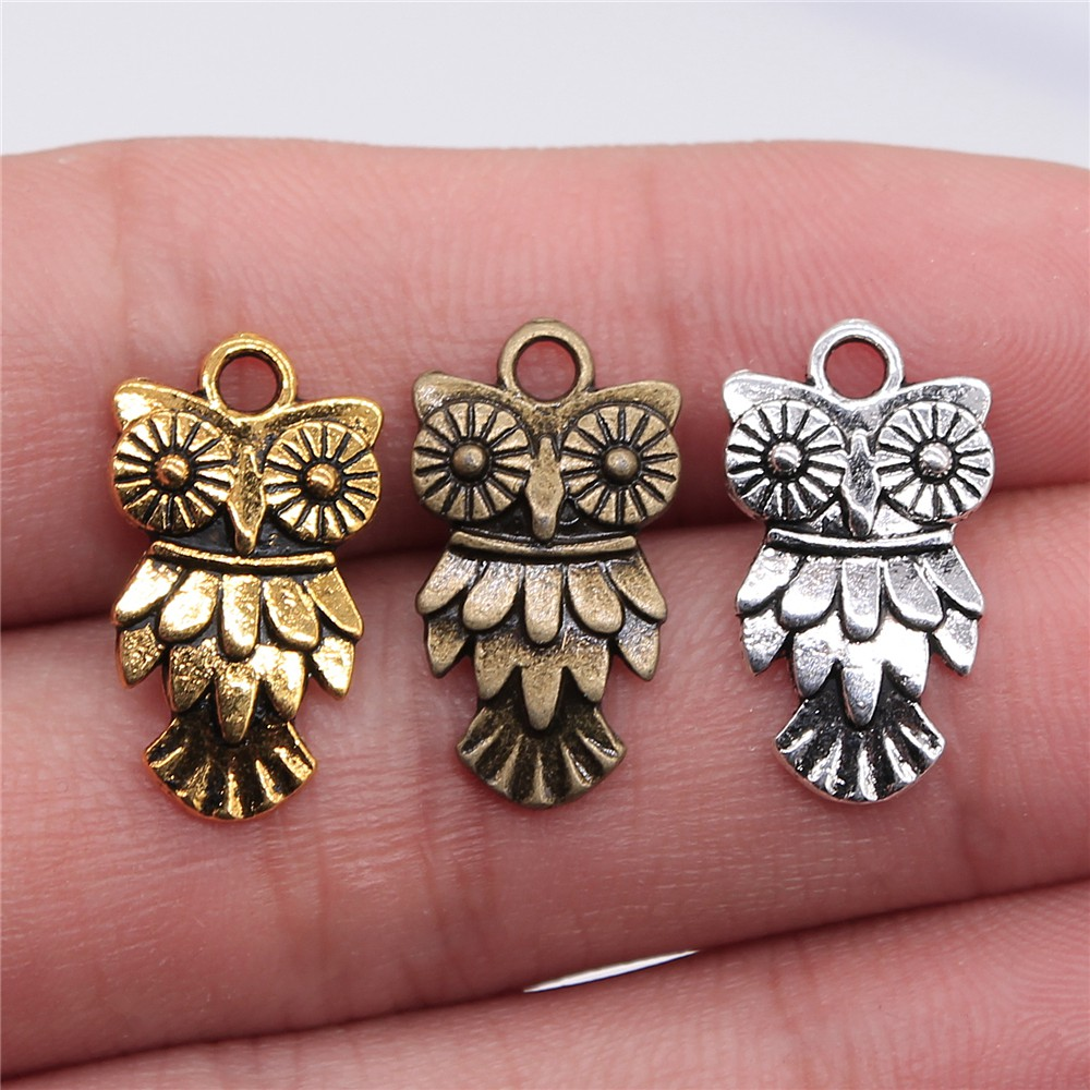 20//40pcs Retro style alloy Bird cage Hollow out charms Pendants 35x20mm