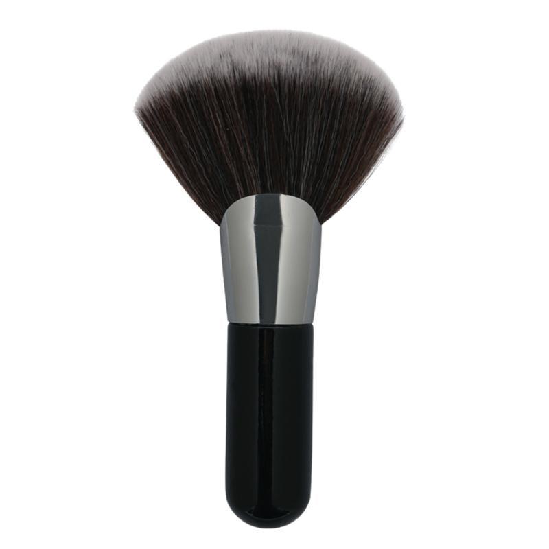 1PCS New Professional Soft Makeup Flat Contour Brushes Blush Brush Blending Makeup Cosmestic Foundation Powder Face Brush