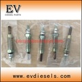 For  Mitsubishi Excavator engine S4L S4L2 glow plug / heater plug  MM409510 32A66-03100
