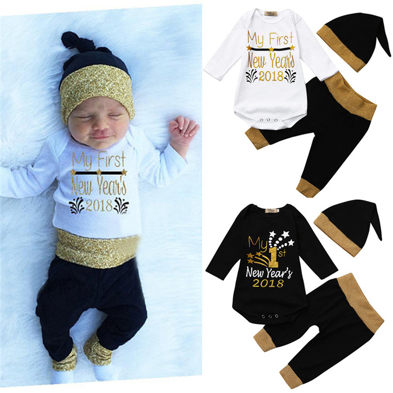 UK Newborn Toddler Baby Boys Gentleman Outfit Clothes Shirt Tops+Pants 2Pcs Set