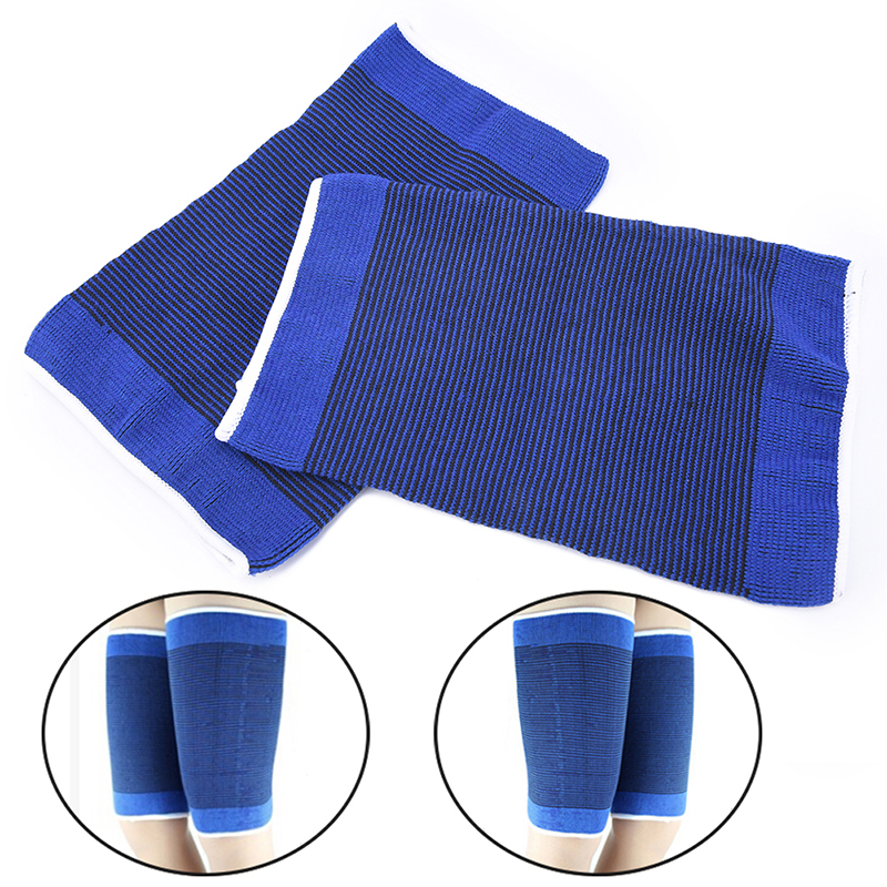 1Pcs Quick Dry Thigh Protection Outdoor Sport Leg Sleeve Support Brace Hamstring Groin Compression Thigh Wrap Basketball Stretch image