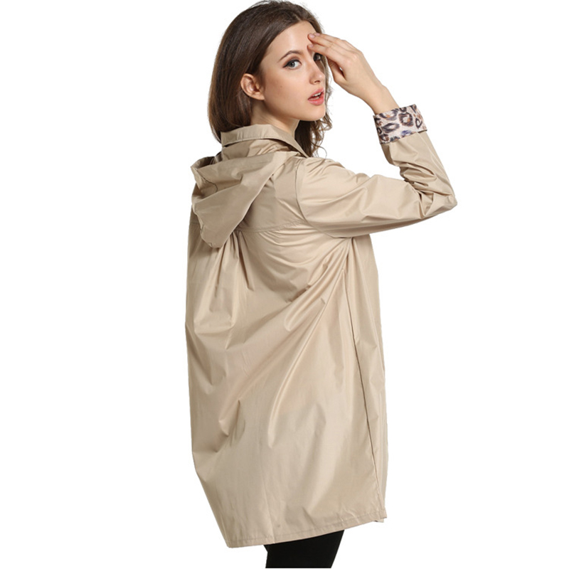 Popular Leopard Print Raincoat-Buy Cheap Leopard Print Raincoat ...