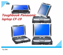 2016 Top quality Super Toughbook CF19 CF-19 laptop three year warranty Toughbook Panasonic laptop CF 19 cf19 DHL Free Shipping