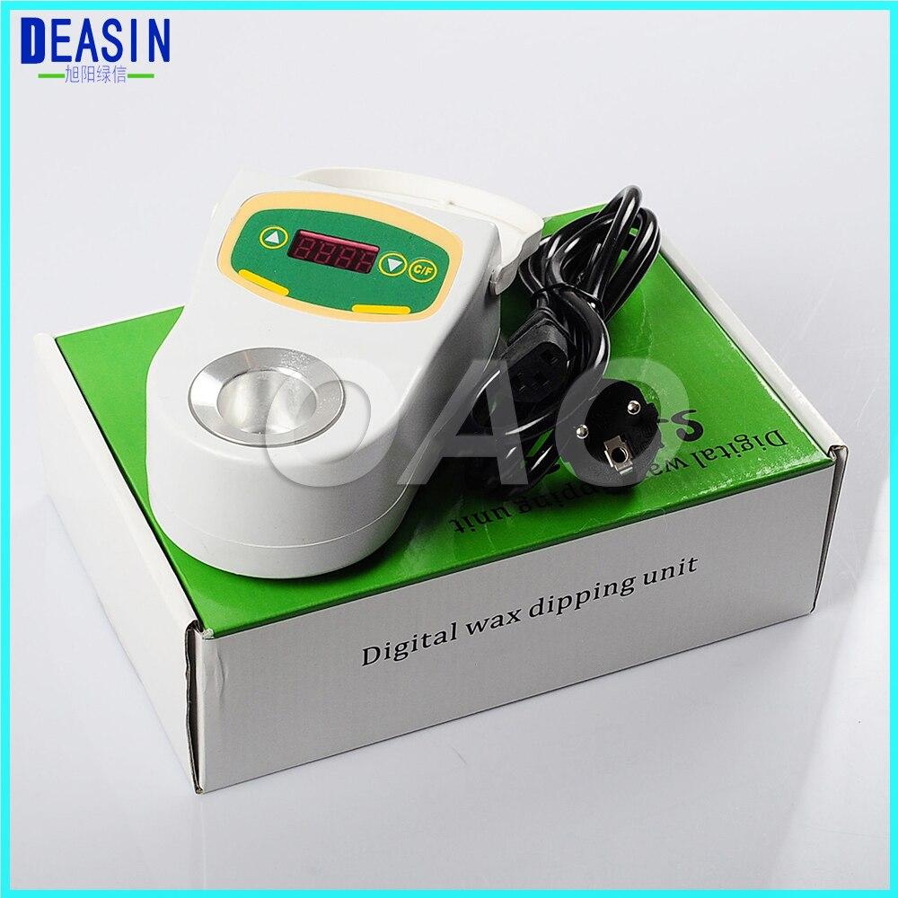 Digital dipping unit Dental lab wax pot heater Dentist Lab Equipment