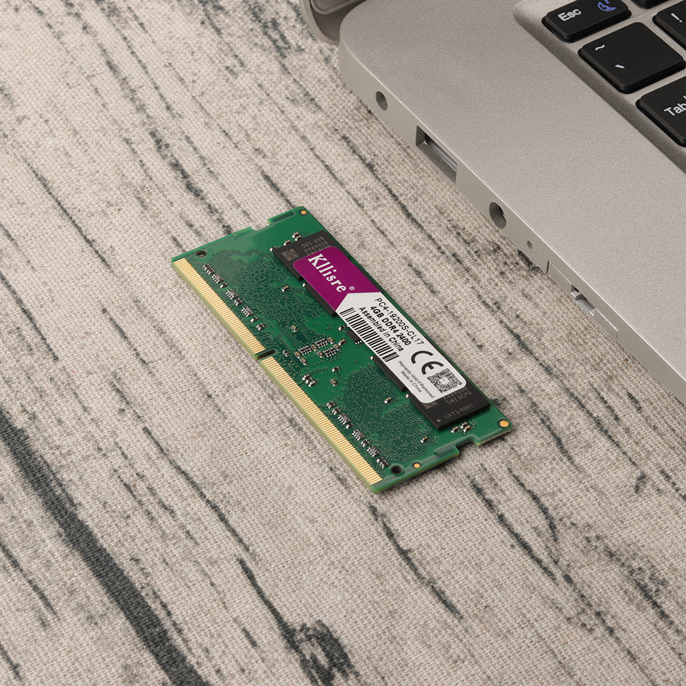Ultimate SaleKllisre Sodimm Memory-Support Laptop Ddr4 Notebook Memoria 2666 2133 2400 3000 16GB 8GB
