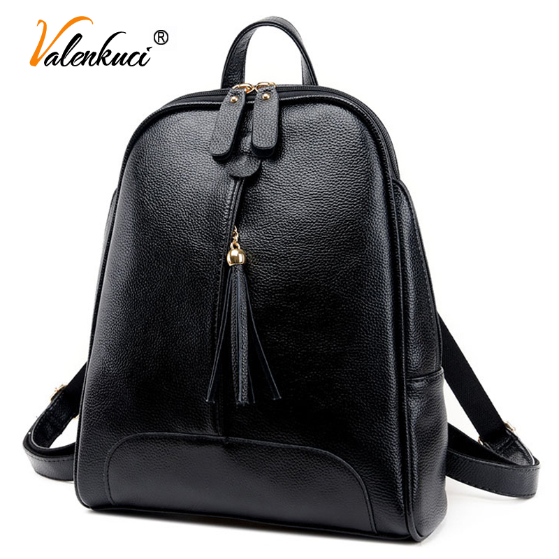 ФОТО Valenkuci 2017 backpack women backpacks female school bag backpacks women high quality school bags for teenagers mochila BD-173