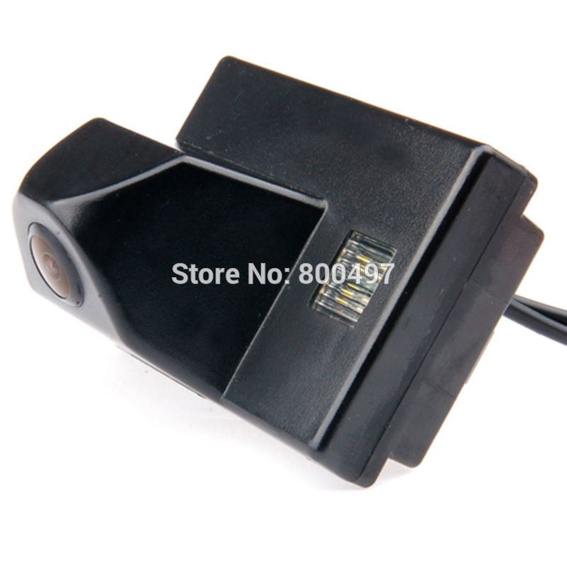 Hot Selling Car Rear View Reverse Camera Parking Backup Parking Assistance Camera for Toyota Land Cruiser LC100 LC120 4500 4700