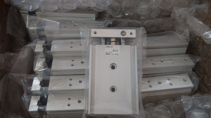 все цены на // CXSM20-20 SMC new original authentic double -cylinder онлайн