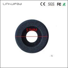 Linhuipad 58 мм черные полые поролоновые амбушюры для sp11 h251n
