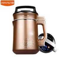 Joyoung Original Soymilk Machine DJ13B C652SG 220V Electric Blender Kitchen Food Mixer Multi Function Extractor Juice Maker