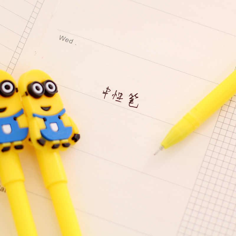 1 قطعة القرطاسية الإبداعية لطيف الكرتون الأب-الأب هدية التصميم محايد المدارس الابتدائية جائزة الجملة Kawaii اللوازم المدرسية
