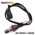 89467-33040 250-54002 для Subaru Outback H6 2001-2004 3.0L Camry 2000-2003 2.4L Solara 2.2L Новый Автомобильный датчик кислорода O2