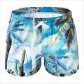 2016 The New Listing Men's Shorts Bermudas Masculina De Marca Men Boardshorts Man Short Pants Bermudas Four Seasons General