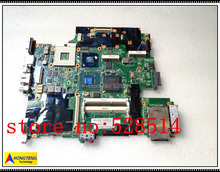 Original Laptop motherboard systemboard for IBM Thikpad T500,FRU: 42W8131 100% Test ok