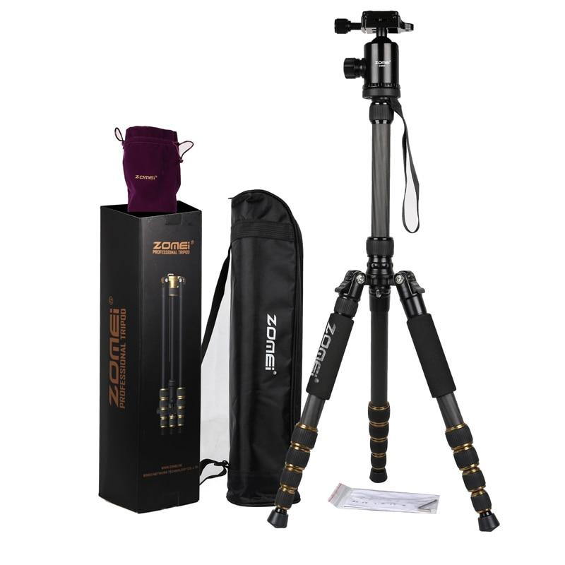 ZOMEI Z699C professzionális hordozható utazás Szénszálas kamera - Kamera és fotó