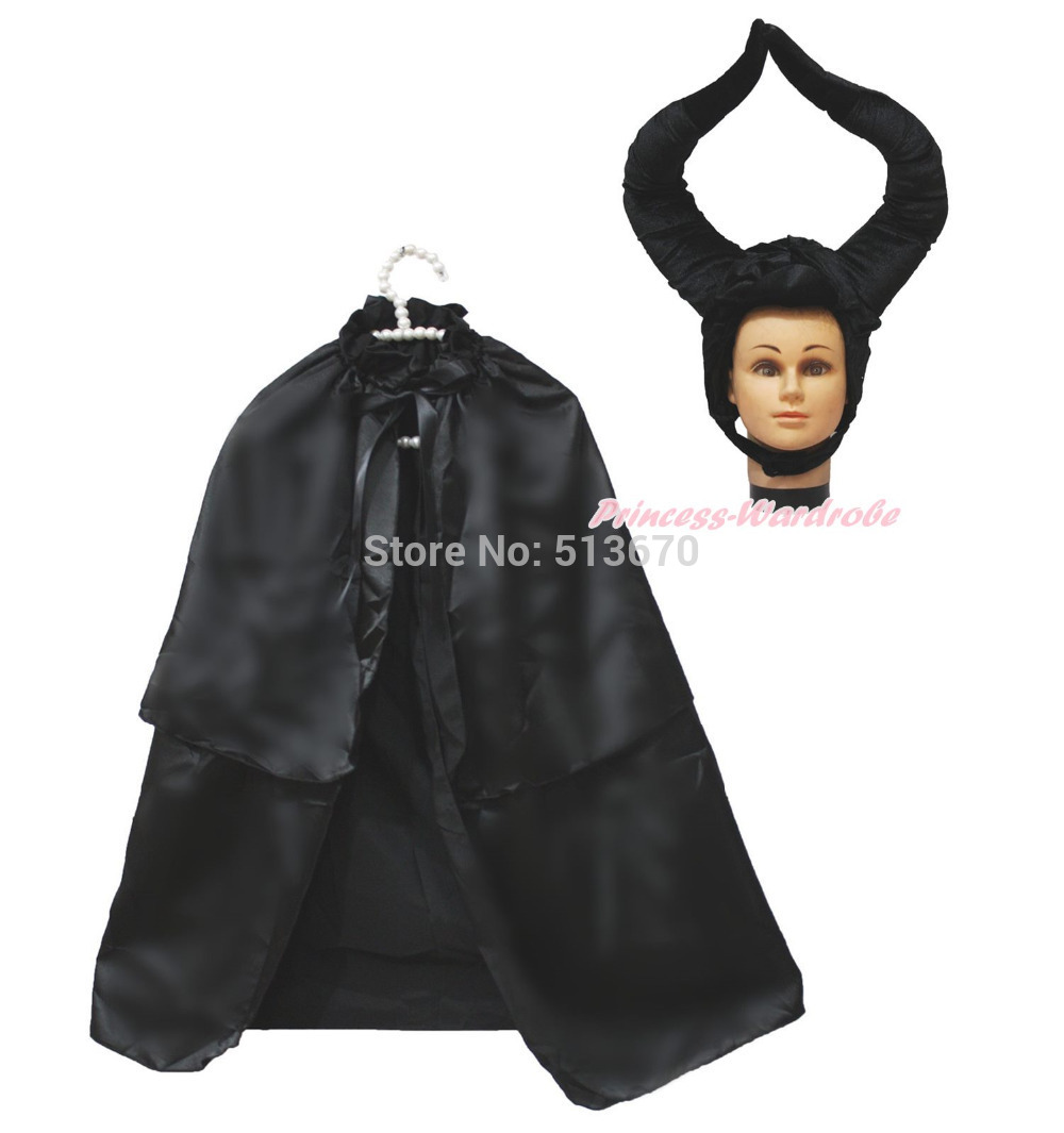 costume accessories Picture - More Detailed Picture about Black ...