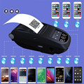 Надежное беспроводное Соединение Bluetooth Беспроводной Принтер IOS/Android POS 58 мм Bluetooth Мобильный Термопринтер NP100 (для Америки правила)