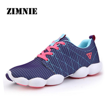 Super Light Running Shoes Comfortable Breathable Men Athletic Shoes Quality Brand Outdoor Sport Shoes Sneakers for Men and Woman