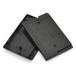 Image 5 - 10pcs Game Cartridge Case Replacement Plastic Shell case for SEGA MEGADRIVE MD for  GENESIS 2