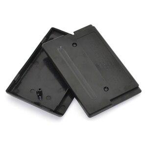 Image 5 - Reemplazo de carcasa de cartucho de juego, carcasa de plástico para SEGA MEGADRIVE MD para GENESIS 2, 10 Uds.