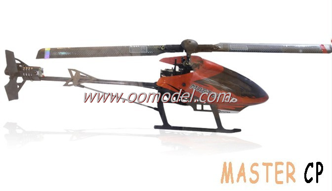 Last Master Walkera flybarless 2