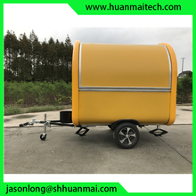 Mobile Food Trailer Kitchen Concession Catering