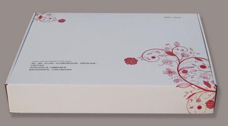 Custom Made Boxes White Cardboard Packaging Boxes For Electronics, White Cardboard Packaging Box, Kraft Boxes
